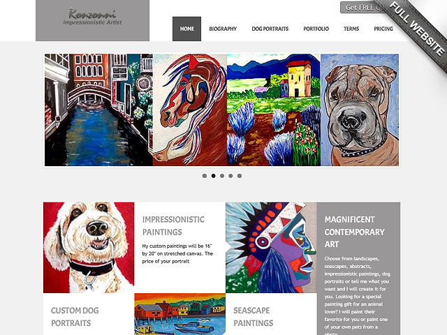 Brian Anthony - WEB/UI/UX Portfolio